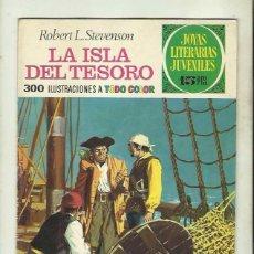 Tebeos: LOTE DE 3 UNIDADES, MIGUEL STROGOFF, LA ISLA DEL TESORO HISTORIA DE DOS. Lote 102851247