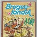 Tebeos: TOMO BRUGUELANDIA 3 (10, 17, 18, 19, 20), 1982, BRUGUERA. Lote 103121323
