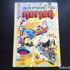 Tebeos: SUPER HUMOR VOL. XXII, PRIMERA EDICIÓN, 1978. Lote 103307639