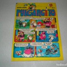 Tebeos: PULGARCITO Nº 2590. Lote 103329215