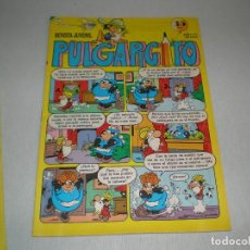 Tebeos: PULGARCITO Nº 2596. Lote 103329671