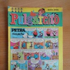 Tebeos: PULGARCITO. REVISTA JUVENIL. NUM. 2409 (BRUGUERA 1977). Lote 103504623