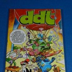 Tebeos: (M6) DDT EXTRA DE VERANO 1963 , EDT BRUGUERA, POCAS SEÑALES DE USO. Lote 103572383