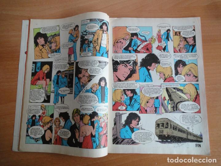 Tebeos: Super Lily. Num. 61 (Bruguera 1981) Con todos los posters - Foto 4 - 103584347