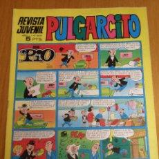Tebeos: PULGARCITO Nº 2039 (1970) . BRUGUERA . EXCELENTE ESTADO. Lote 103747735