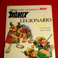 Tebeos: ASTERIX LEGIONARIO-EDITORIAL BRUGUERA.1969. Lote 103793463