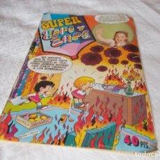 Tebeos: SUPER ZIPI Y ZAPE Nº 76 AÑO 1979. Lote 103822155