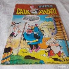 Tebeos: SUPER CATAPLASMA Nº 3 AÑO 1978. Lote 103823391