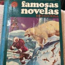 Tebeos: FAMOSAS NOVELAS. Lote 103826087