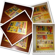 Tebeos: LOTE 5 COMICS DE TELE COLOR. Lote 103843423