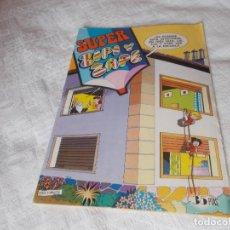 Tebeos: SUPER ZIPI Y ZAPE Nº 68 AÑO 1979. Lote 103865003