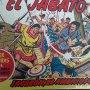 EL JABATO - 52 TEBEOS ORIGINALES APAISADOS ENCUADERNADOS
