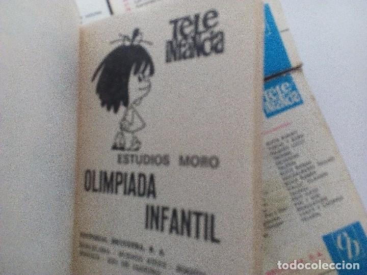 Tebeos: TELEINFANCIA BRUGUERA LOTE DE 6 EJEMPLARES. 1965-1966 VER FOTOGRAFÍAS Y DESCRIPCIÓN - Foto 4 - 103936195