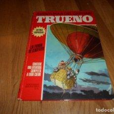 Tebeos: AVENTURAS DEL CAPITÁN TRUENO EXTRA ESPECIAL Nº 4, TAPA DURA, EDITORIAL BRUGUERA, AÑO 1970. Lote 103973799
