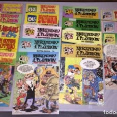 Tebeos: LOTE CÓMICS OLÉ MORTADELO Y FILEMON . Lote 103990003