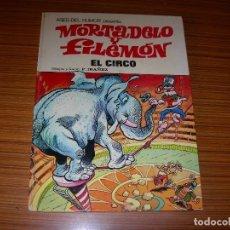 Tebeos: ASES DEL HUMOR MORTADELO Y FILEMON Nº 27 EDITA MARCO . Lote 104032611