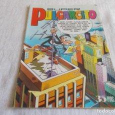 Tebeos: SUPER PULGARCITO Nº 92 AÑO 1979. Lote 104047639