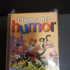 Tebeos: MAGOS DEL HUMOR TOMO 1. Lote 104193907
