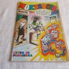 Tebeos: MORTADELO EXTRA DE PRIMAVERA AÑO 1978. Lote 104201983