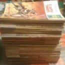 Tebeos: LOTE DE 125 NÚMEROS DE JOYAS LITERARIAS JUVENILES, VER NÚMEROS EN LA DESCRIPCIÓN Y FOTOS. Lote 104218659