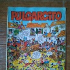 Tebeos: PULGARCITO - EXTRA DE VERANO 1971 -EDITORIAL BRUGUERA. Lote 104388055