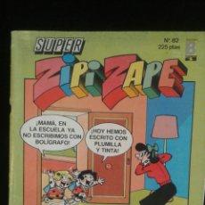 Tebeos: SUPER ZIPI Y ZAPE N° 82. Lote 104451448