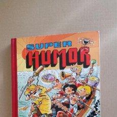 Tebeos: SUPER HUMOR - EDICIONES B - Nº XXXII - 32 - 1986 . 3ª EDICIÓN. Lote 104511643