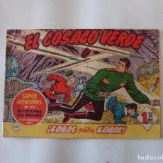 Tebeos: COSACO VERDE Nº 103 ORIGINAL. Lote 104583587