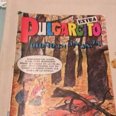 Tebeos: PULGARCITO EXTRA OTOÑO EN JA, JA , JA EDITORIAL BRUGUERA Nº 40 AÑO 1983. Lote 104494323