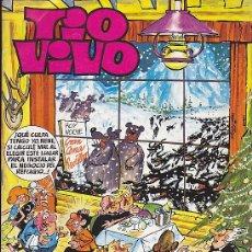 Tebeos: COMIC TIO VIVO ALMANAQUE 1971 . Lote 104857595
