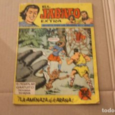 Giornalini: EL JABATO EXTRA Nº 1, EDITORIAL BRUGUERA. Lote 104892987