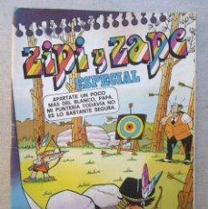 Tebeos: ZIPI ZAPE ESPECIAL Nº 33 / BRUGUERA 1979 CLOROFILA Y LOS CONSPIRADORES. Lote 104993547