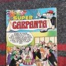 Tebeos: SUPER CARPANTA Nº 25. Lote 105154875