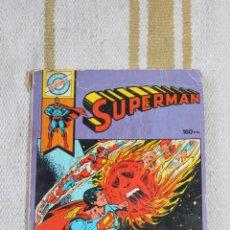 Tebeos: POCKET DE ASES: SUPERMAN Nº 5 - BRUGUERA. Lote 105325455