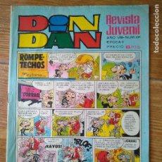 Livros de Banda Desenhada: DIN DAN Nº 209 EDITORIAL BRUGUERA. Lote 105419939