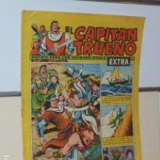 Tebeos: EL CAPITAN TRUENO EXTRA Nº 11 - BRUGUERA -. Lote 105677211