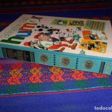 Tebeos: MAGOS DEL HUMOR II 2 BRUGUERA 1971. DOÑA TECLA BISTURÍN EL CAPITÁN SERAFÍN GORDITO RELLENO PEPE...... Lote 106068191