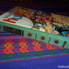 Tebeos: MAGOS DEL HUMOR IV 4 BRUGUERA 1971. HUG EL TROGLODITA HERMANAS GILDA OLEGARIO RIGOBERTO PICAPORTE.... Lote 106079531
