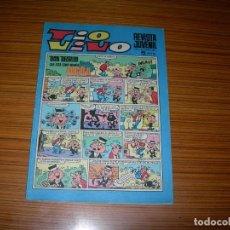 Tebeos: TIO VIVO Nº 389 EDITA BRUGUERA . Lote 106119959