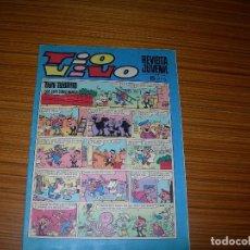 Tebeos: TIO VIVO Nº 403 EDITA BRUGUERA . Lote 106120171