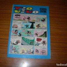 Tebeos: TIO VIVO Nº 442 EDITA BRUGUERA . Lote 106120867