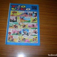 Tebeos: TIO VIVO Nº 458 EDITA BRUGUERA . Lote 106121347