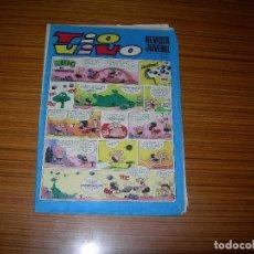 Tebeos: TIO VIVO Nº 460 EDITA BRUGUERA . Lote 106121563