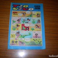 Tebeos: TIO VIVO Nº 479 EDITA BRUGUERA . Lote 106121795