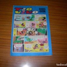 Tebeos: TIO VIVO Nº 462 EDITA BRUGUERA . Lote 106121819