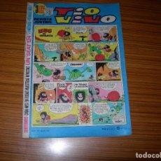 Tebeos: TIO VIVO Nº 483 EDITA BRUGUERA . Lote 106122087