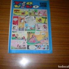 Tebeos: TIO VIVO Nº 504 EDITA BRUGUERA . Lote 106122303
