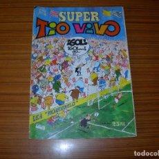 Tebeos: SUPER TIO VIVO Nº 47 EDITA BRUGUERA . Lote 106373903