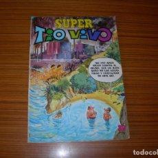 Tebeos: SUPER TIO VIVO Nº 65 EDITA BRUGUERA . Lote 106374907