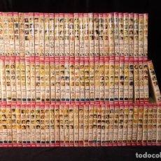Tebeos: COLECCIÓN HISTORIAS SELECCIÓN. 104 TOMOS. ED. BRUGUERA, 1970-73. MAGNÍFICA. Lote 120302808
